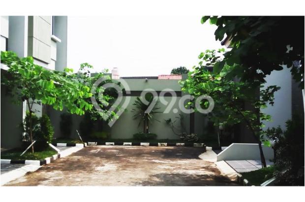 Rumah Elegan di Jl Raya Condet 12064487