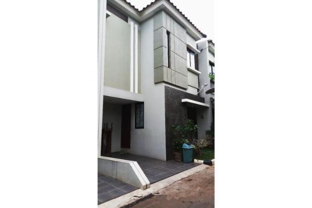 Rumah Elegan di Jl Raya Condet 12064488