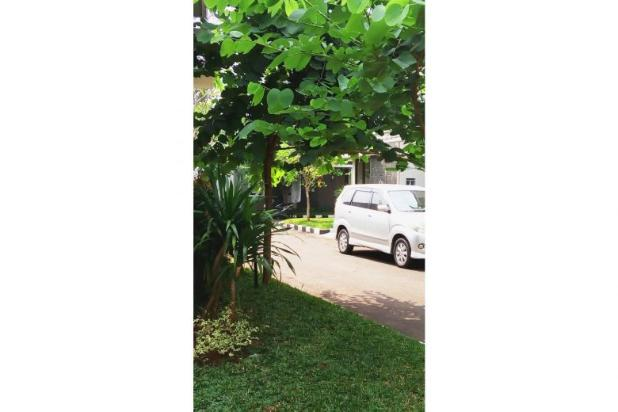 Rumah Elegan di Jl Raya Condet 12064489