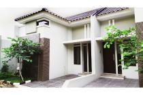 Rumah Elegan di Jl Raya Condet