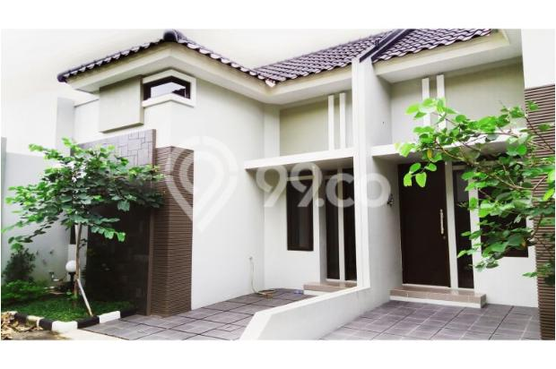 Rumah Elegan di Jl Raya Condet 12064491