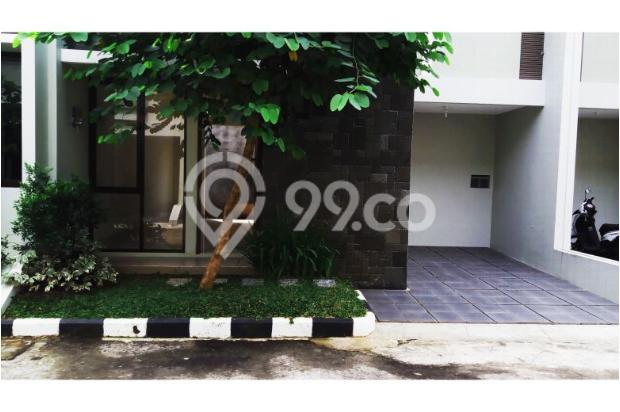 Rumah Elegan di Jl Raya Condet 12064496