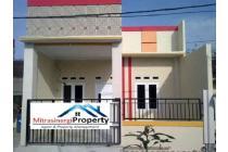 Rumah Minimalis di Graha Persada Sentosa Grand PUP Bekasi