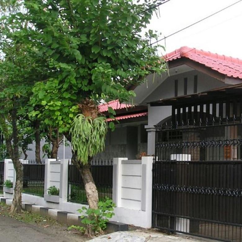 Rumah Luas dan Nyaman di Batununggal, Bandung (082112866595)