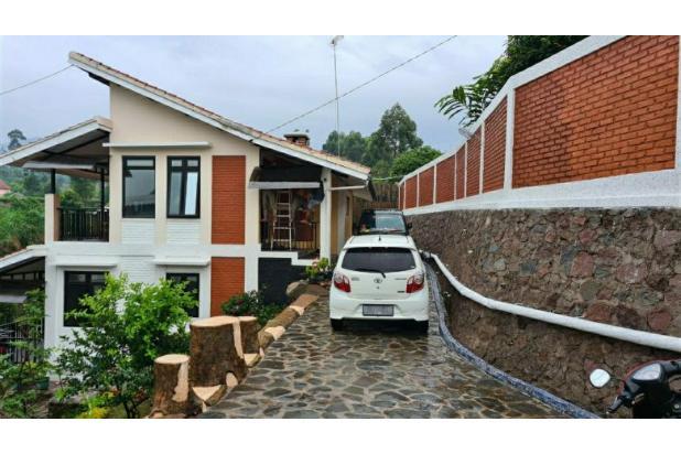 Rp1,55mily Vila Dijual