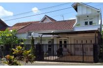 Dijual rumah Jl Rajamantri Buah Batu Bandung