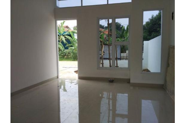 Rumah Dijual Bekasi Dekat Tol dan Pasar Jatiasih: Rumah Murah Baru 14318026