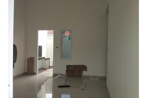 Rumah Dijual Bekasi Dekat Tol dan Pasar Jatiasih: Rumah Murah Baru 14318029