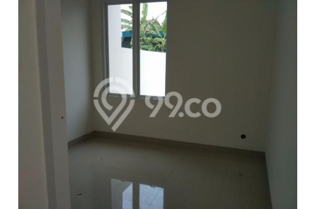 Rumah Dijual Bekasi Dekat Tol dan Pasar Jatiasih: Rumah Murah Baru 14318030