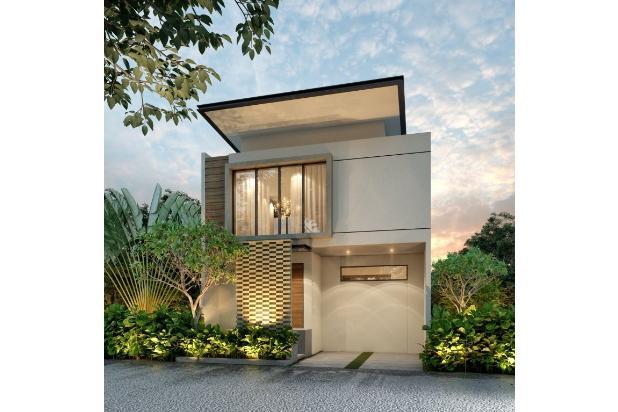 Rp2,63mily Rumah Dijual