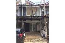 Rumah Full Furnish Siap huni di Golden Palm Jakarta Barat