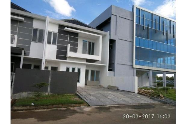 Dijual Rumah Nyaman di The Orchid Rawalumbu Bekasi 17699387