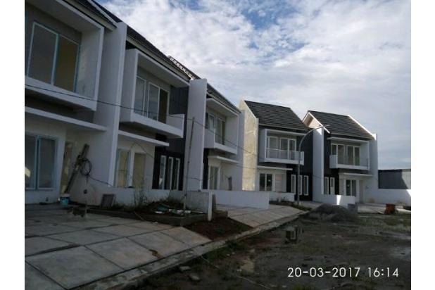 Dijual Rumah Nyaman di The Orchid Rawalumbu Bekasi 17699390