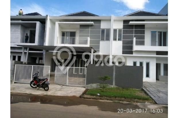 Dijual Rumah Nyaman di The Orchid Rawalumbu Bekasi 17699401