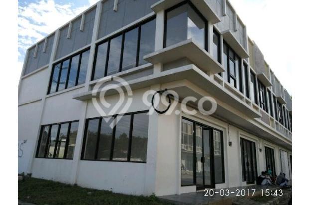 Dijual Rumah Nyaman di The Orchid Rawalumbu Bekasi 17699404