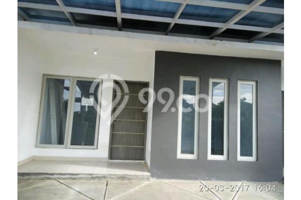Dijual Rumah Nyaman di The Orchid Rawalumbu Bekasi 17699407