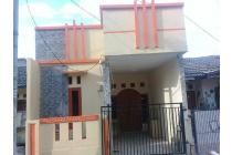 Jual rumah Villa Gadng Harapan 1