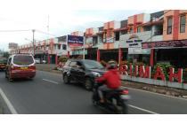 properti-garut info rumah toko pinggir jalan raya Suherman Garut