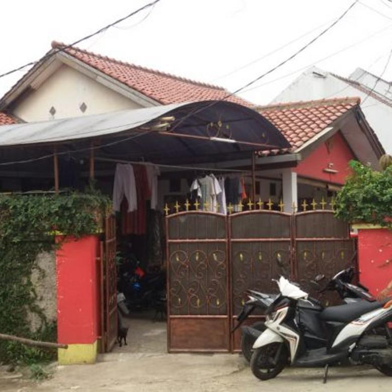 Rumah di Jln Raya M Kahfi 2 Srengseng Sawah Jagakarsa Jakarta