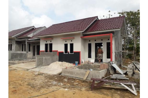Rp237jt Rumah Dijual