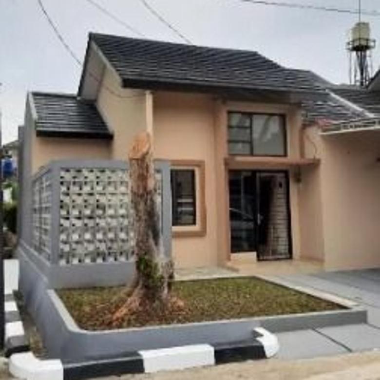 Rumah Villa Selecta BSD Serpong Strategis Siap Huni