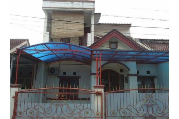 Dijual Rumah bagus Lokasi strategis taman royal Tangerang. 12942765