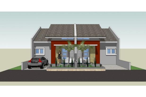 Cari Rumah Cluster di Arcamanik Bandung 13960420