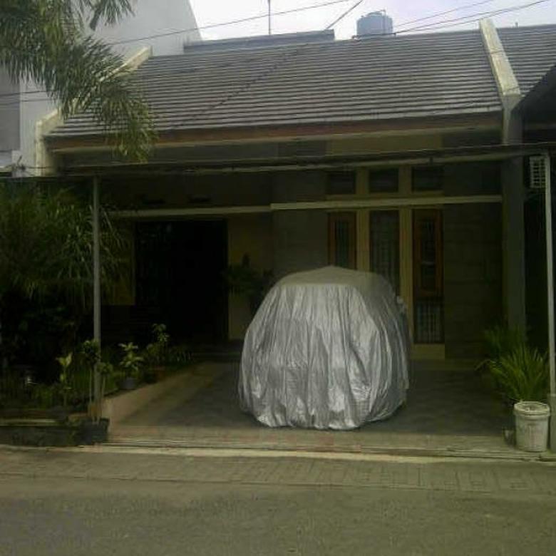 Dijual Rumah di Mekar Wangi