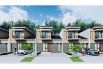 Rumah 2 Lantai 700 Jutaan Pandanaran Hills Tembalang Semarang