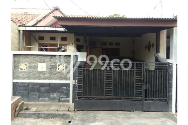 Rumah mungil siap huni di Tangerang 17794102