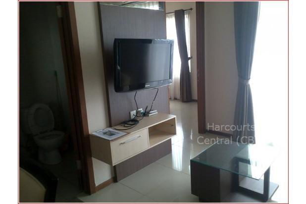 Dijual 1 Bed Room Type L Apartemen Thamrin Residence 2393159