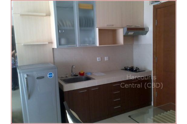 Dijual 1 Bed Room Type L Apartemen Thamrin Residence 2393163