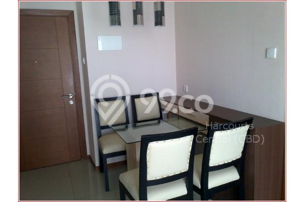 Dijual 1 Bed Room Type L Apartemen Thamrin Residence 2393164