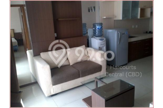 Dijual 1 Bed Room Type L Apartemen Thamrin Residence 2393165