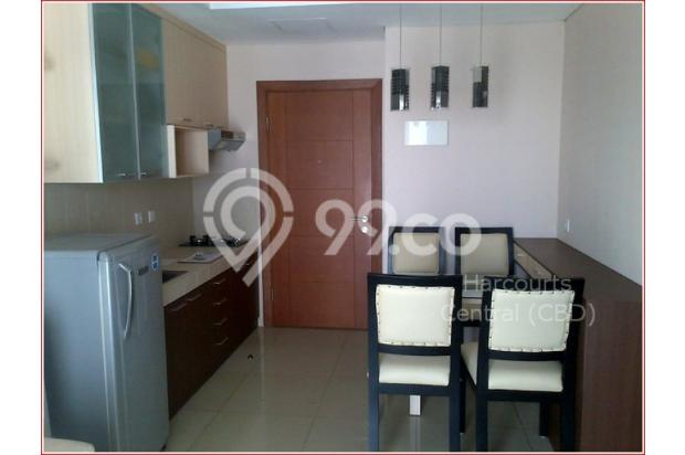 Dijual 1 Bed Room Type L Apartemen Thamrin Residence 2393168