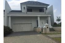 Disewakan Rumah Nyaman di De Maja BSD City Tangerang Selatan