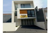 Rumah Baru Klampis Semolo Tengah surabaya