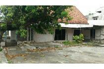 Dijual cepat Rumah Rangkah gg II surabaya.