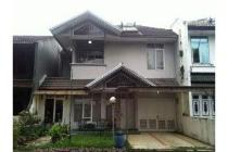 Rumah kota Bandung