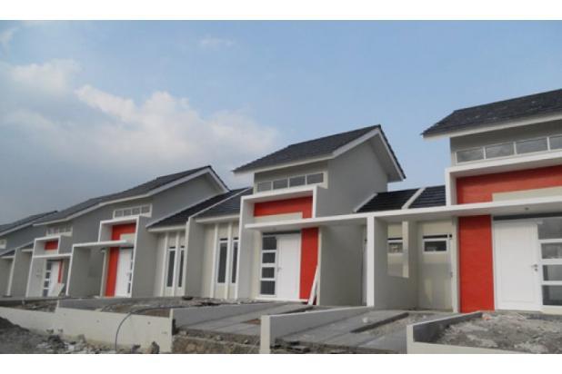 Rumah Minimalis Tipe 42/160 View Pegunungan CitraIndah City 3747721