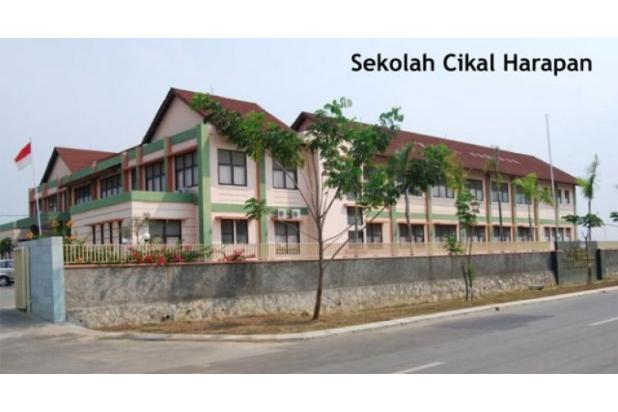 Rumah Minimalis Tipe 42/160 View Pegunungan CitraIndah City 3747724