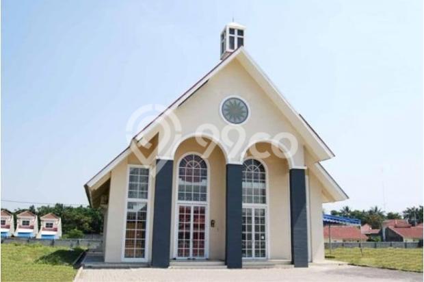 Rumah Minimalis Tipe 42/160 View Pegunungan CitraIndah City 3747731