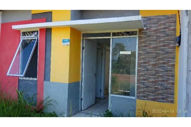 Rp47jt Rumah Dijual