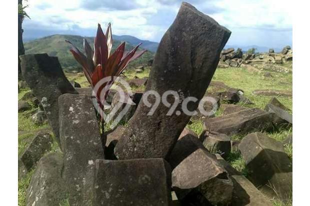 Rumah dijual, Cikancana Residence jalur situs Megalitikum Gunung Padang 15145984