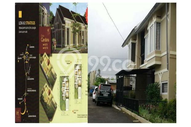 Rumah dijual, Cikancana Residence jalur situs Megalitikum Gunung Padang 15145988