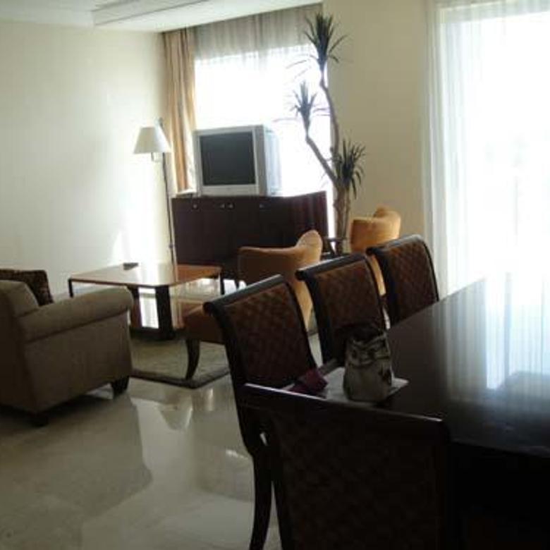 The Pakubuwono View Full Furnished Harga Murah