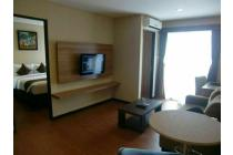 Dijual condotel di lokasi strategis full furnished