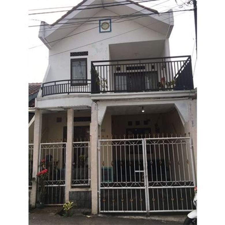 Rumah Komplek Griya Winaya Ujung Beurung Bandung