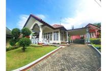 Dijual Villa murah di Panderman Hill Batu