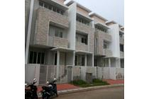 Rumah Volendam PIK Pantai Indah Kapuk best Price Jakarta Utara